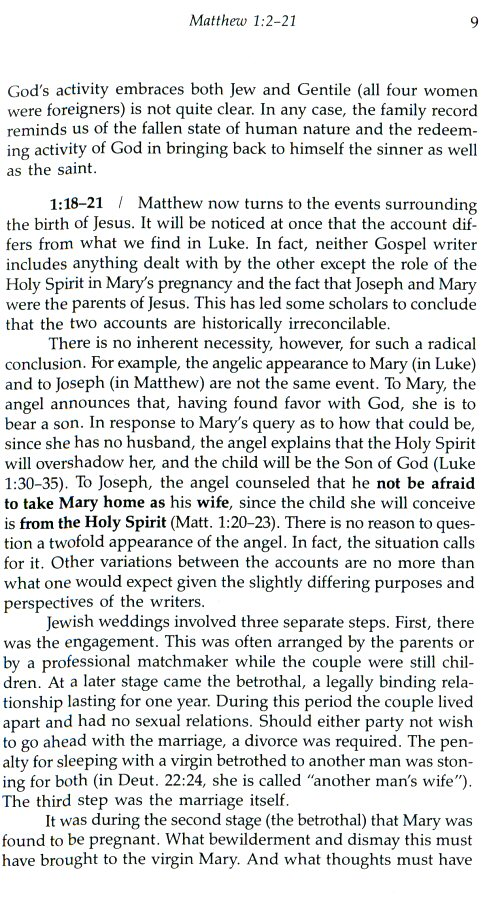Understanding The Bible Commentary Series New Testament 18 Vols