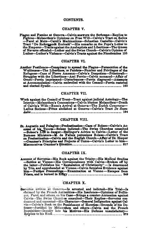 John Calvin Biography Collection (10 vols )   Logos Bible