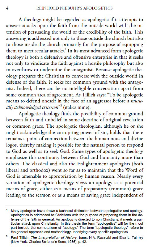 revised secularization thesis