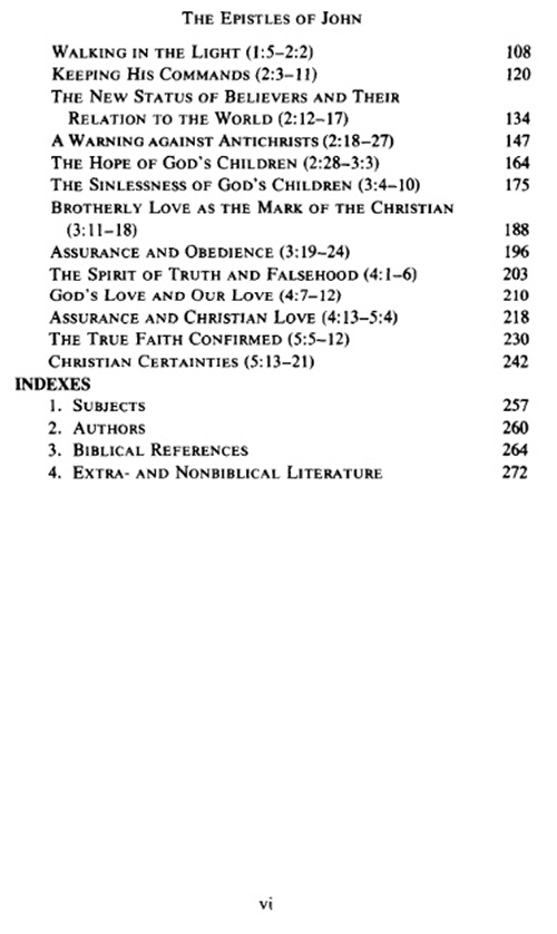 The New International Commentary On The New Testament