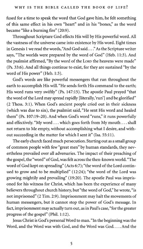 """the relevance and authority of scripture essay This is the unambiguous good news, and it is """"of first importance"""" change that message, and the basis of faith shifts from christ to something else our eternal destiny depends upon hearing """"the word of truth, the gospel of your salvation"""" (ephesians 1:13 see also 2 thessalonians 2:13-14."""