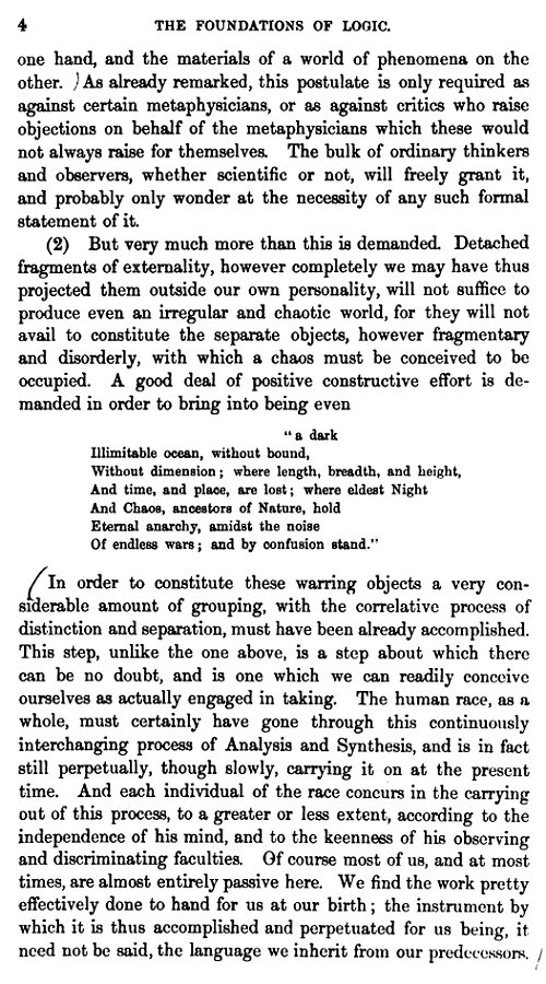 borges use of berkeleys idealism essay Uses a literary medium to advocate an unpopular philosophy like them he is in   thesis is that all borges' essays are works of fiction, in the sense in which  borges' beliefs are  borges explains that in the tradition of the idealism of  berkeley.