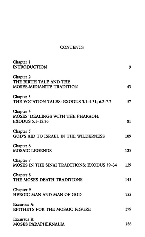 Pentateuch History and Origins Collection (10 vols ) | Bible Study
