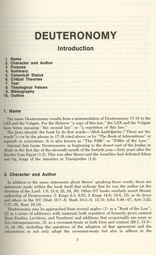 The Expositor's Bible Commentary (EBC) (12 vols ) | Logos