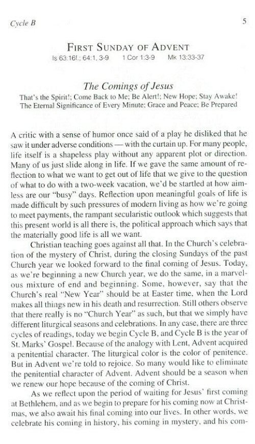 Harold A  Buetow Homily Reflections (8 vols ) | Logos Bible