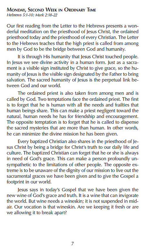 Captured Fire Homilies Collection (7 vols ) | Bible Study at its