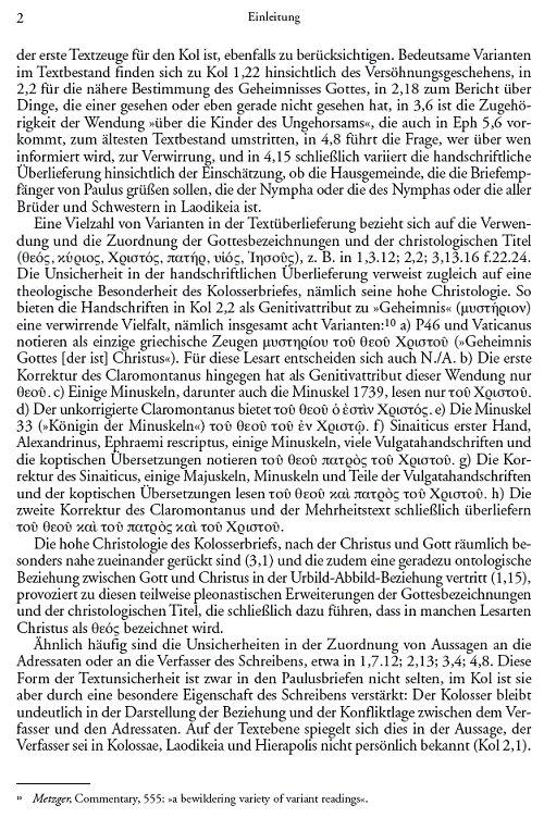 Theologischer Handkommentar zum Neuen Testament (ThHK) (10 Bände ...