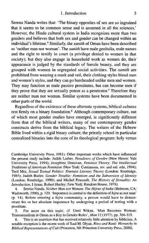 the discursive construction of gender in judith butlers book gender trouble feminism and the subvers 'troubling race using judith butler's work to think about butler's book gender trouble is concerned with examining how the construction of gender.