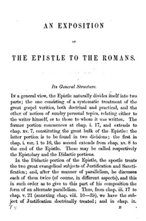 a commentary on a pamphlet entitled the gospel of john Commentary on the gospel of john related media author's preface to an exegetical commentary on john 1 background to the study of john 2 major differences between john and the synoptic gospels 3 prologue (john 1:1-18) 4 exegetical commentary on john 1 (verses 1:19 - 51) 5 exegetical commentary on john 2.