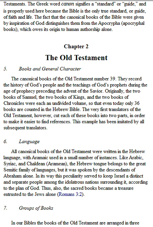 The Peoples Bible Complete Set Logos Bible Software