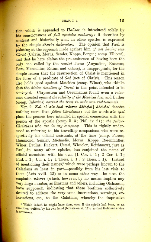 the second is the exegetical or neoaugustinian The first is the application to old english verse of the oral-formulaic theory that milman parry and albert lord developed out of their study of contemporary south-slavic oral poetry 1 the second is the exegetical or neoaugustinian form of interpretation associated particularly with the name of d w robertson in the area of medieval english.