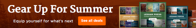 See Lexham Press Summer Sale Deals