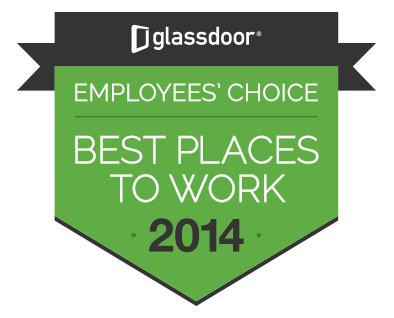 Glassdoor names Logos Bible Software a best place to work.