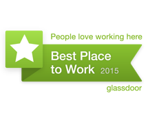 Glassdoor: Employees' Choice Best Places to Work 2014