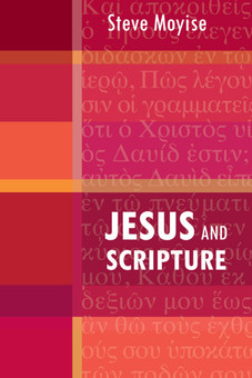 Jesus and Scripture. Free for April!