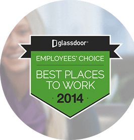 Faithlife: Glassdoor, Best Places to Work 2014