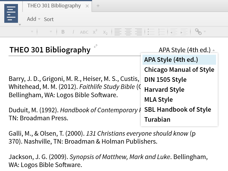 turabian style bibliography generator Why do you need a chicago/turabian format citation generator for journal article this format offers two styles – bibliography style and reference list style.