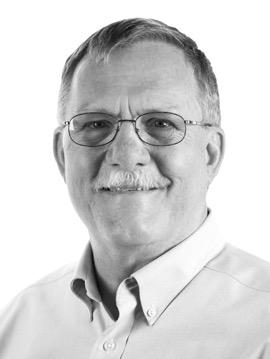 David W. Baker