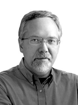 Michael S. Heiser