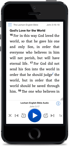 Get the best offline Bible app for your windows 8 and windows phone device
