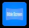 Bible Screen app icon