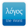Flashcards for Greek and Hebrew app icon