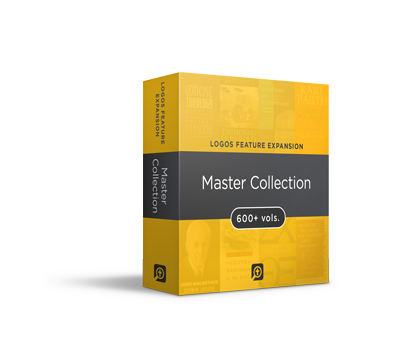 Logos Master Collection