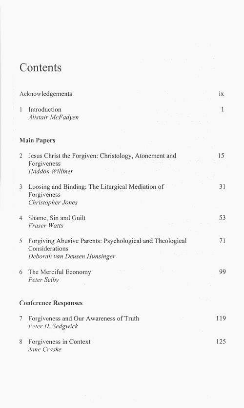 essays from contemporary culture table of contents About essays on the history of parliamentary procedure table of contents contemporary clerkly culture emma crewe part ii.