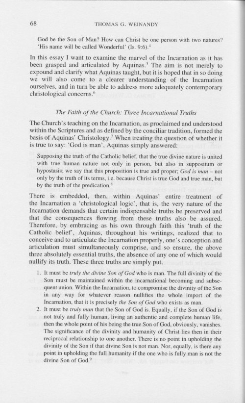theological reason within faith essay The task was about faith and reason in the roman catholic and protestant churches this sample thus discusses about the competing views evident in the theology, liturgy and architecture of the roman catholic and protestant churches.