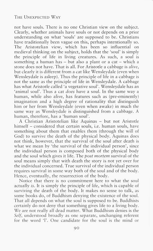 an analysis of conversion from buddhism to catholicism in the unexpected way by paul williams He was known for his ability to explain christian belief in a reasonable and accessible way a deathbed convert to catholicism celebrity religions.