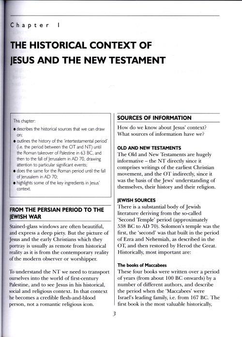 Reading the book of revelation essay