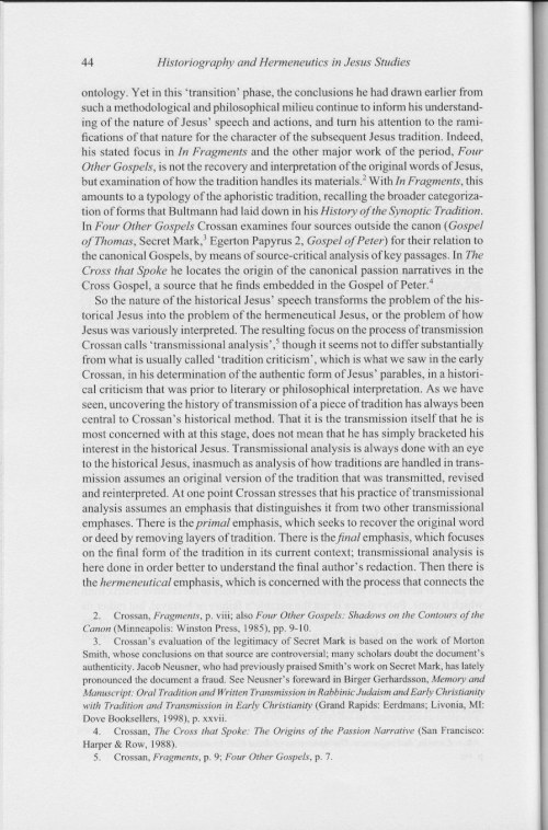 historiography of early christianity Early history of christianity: 170 ce to the sixth century.