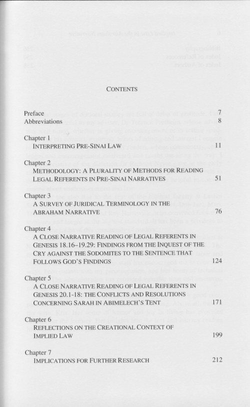 an analysis of the beginning of and the study of law This paper would have been even better if the student had added a sentence or two about the results of the study that way,  and data analysis.