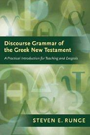 linguistics and new testament interpretation essays on discourse analysis