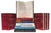 Theology and Doctrine Collection (16 Vols.)