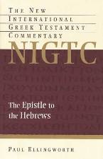 New International Greek Commentary on Hebrews