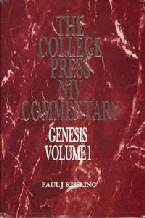gleanings in genesis arthur pink collection book 27