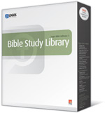 Bible Study Library (ND)