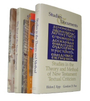 New Testament Textual Criticism Collection (6 vols)