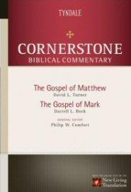 Matthew, Mark Cornerstone Biblical Commentary