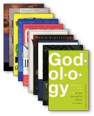 Moody Theological Studies