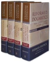 Reformed Dogmatics, by Herman Bavinck (4 Vols.)
