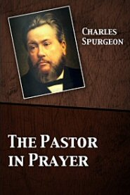 Get The Pastor in Prayer for Free!