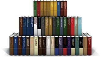 Zondervan Bible Reference Bundle 2 (47 vols.)