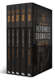 Reformed Dogmatics