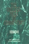The College Press NIV Commentary on Hebrews