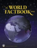 World Factbook cover