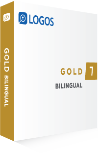 Gold Bilingual
