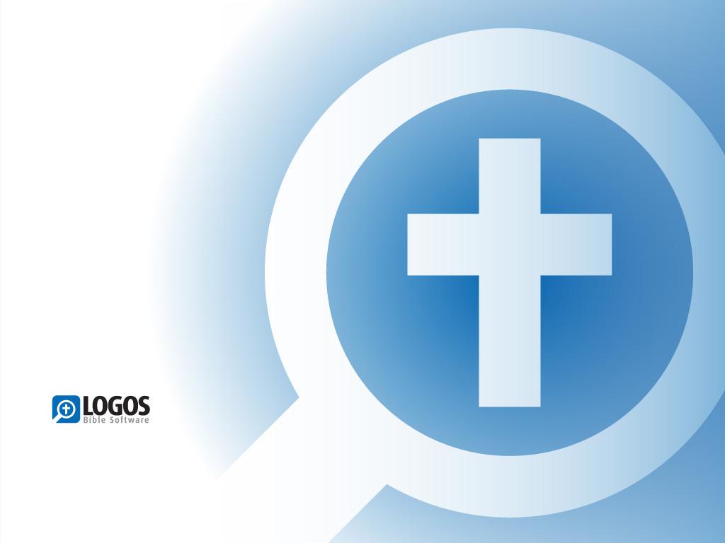 logos bible software download