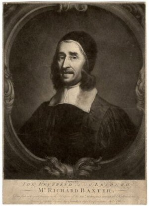 RIchardBaxter